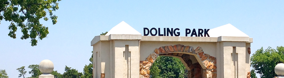Doling Parks in Springfield, MO