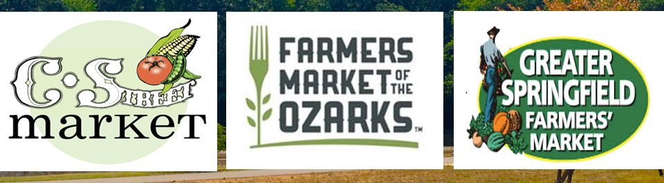 Farmers' Markets in Springfield MO