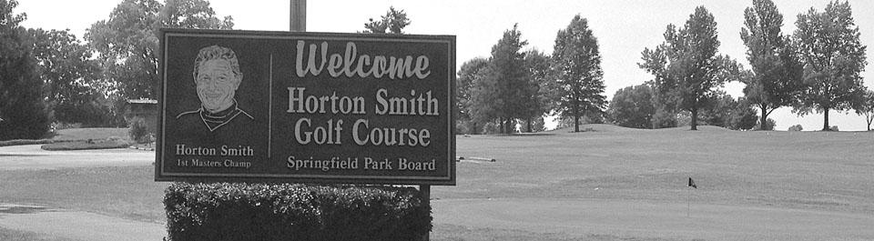 Horton Golf Course