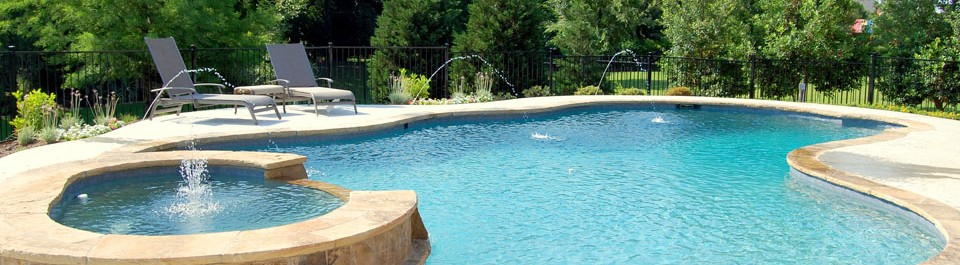 Pool & Spa Repair