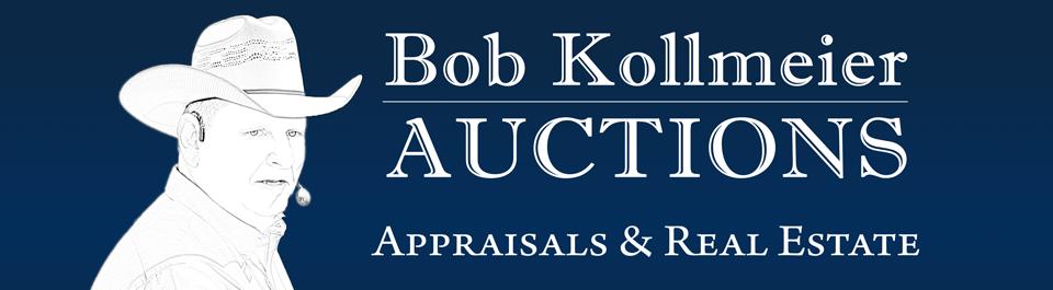 Bob Kollmeier Auctions in Springfield, MO