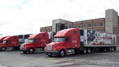 Convoy of Hope in Springfield, MO