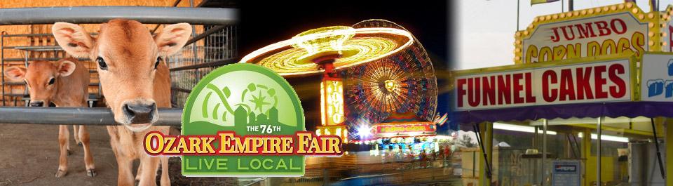 Ozark Empire Fari 2012 in Springfield, MO