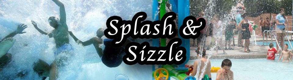 Splash 'n Sizzle