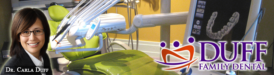 Duff Family Dental | Family Dentist in Springfield, MO