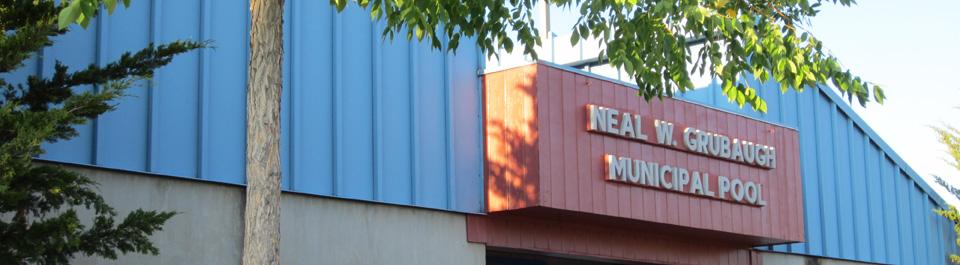 Neal Grubaugh City Pool in Ozark, MO
