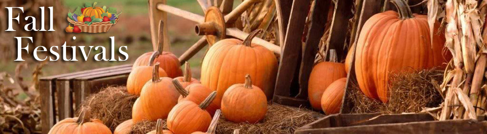 Fall Festivals in Southwest Missouri