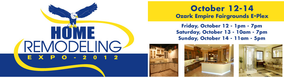 Home Remodeling Expo 2012 | Springfield, MO