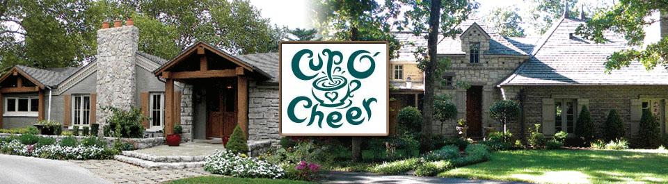 Cup O Cheer Homes Tour | Springfield, MO