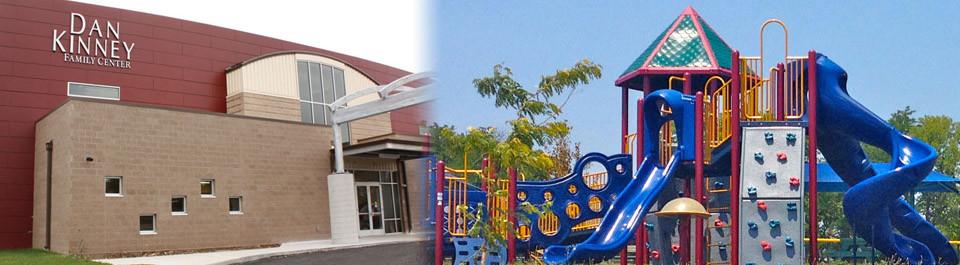 Dan Kinney Family Center | Springfield, MO