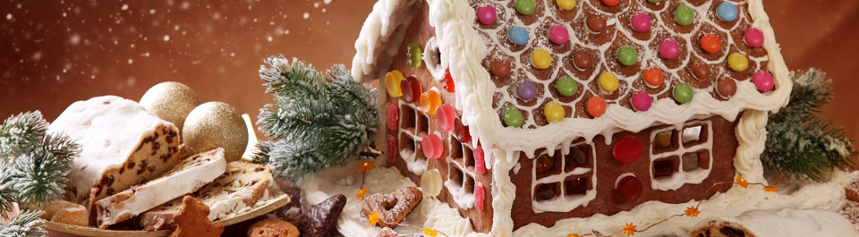 Things you can do with your kids at Christmas