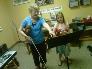 Violin Lessons in Springfield, MO
