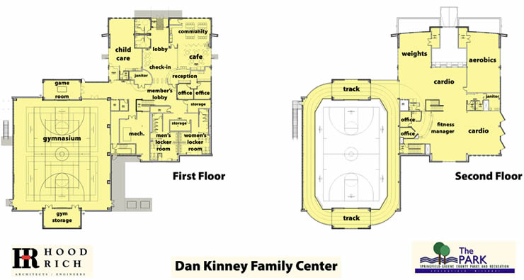 Dan Kinney Family Center