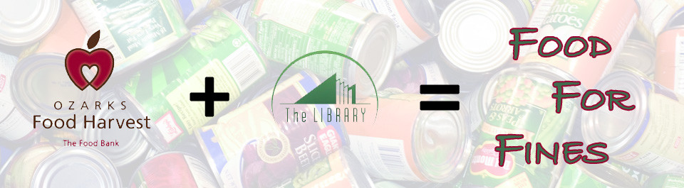 Food for Fines in Springfield, MO