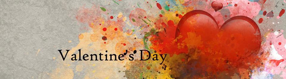 Valentine's Day in the Ozarks