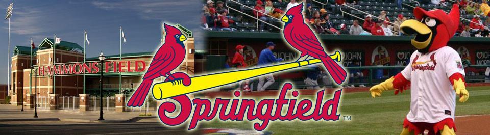 Springfield Cardinals Baseball | Springfield, MO