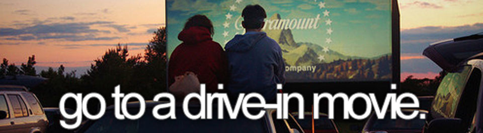 Drive in theatres in Missouri