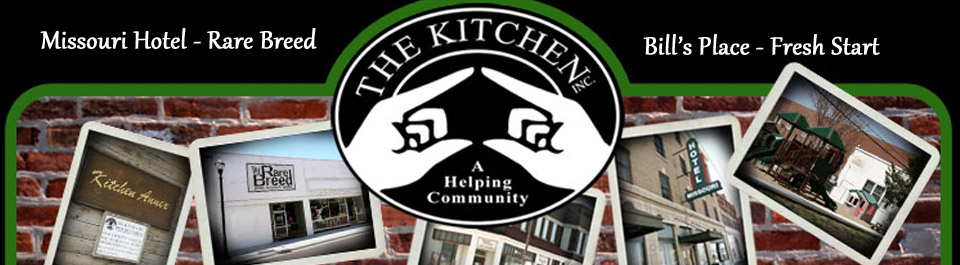 The Kitchen in Springfield MO
