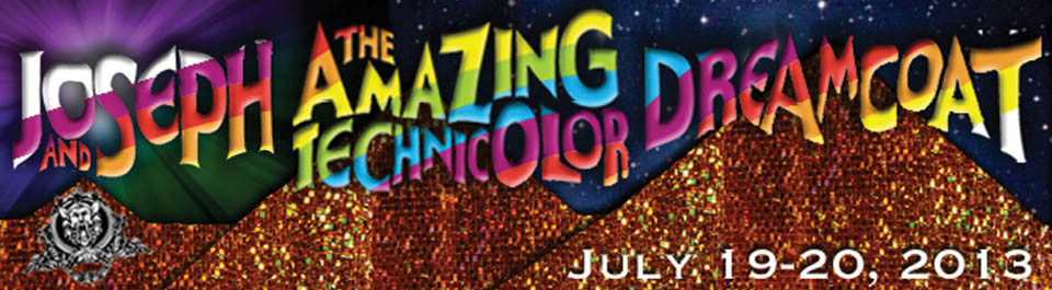 Joseph and the Amazing Technicolor Dreamcoat at Springfield Little Theatre