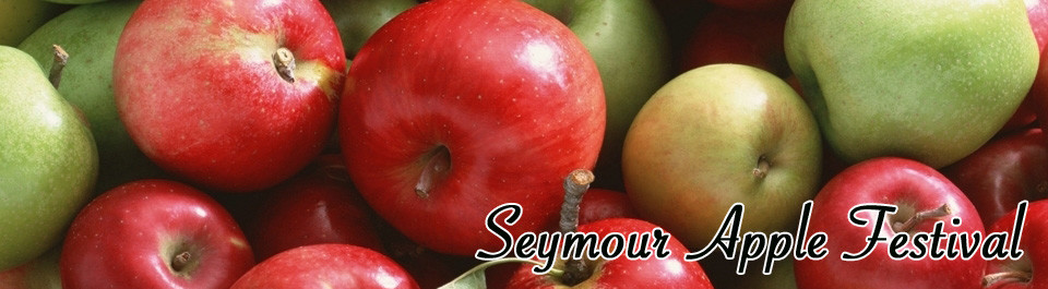 2013 Seymour Apple Festival