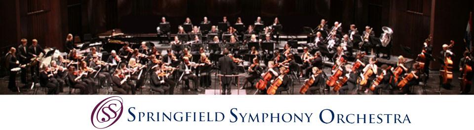 Springfield Symphony in Springfield MO
