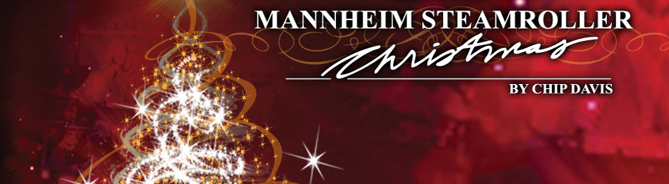 Mannheim Steamroller Christmas at Juanita K.