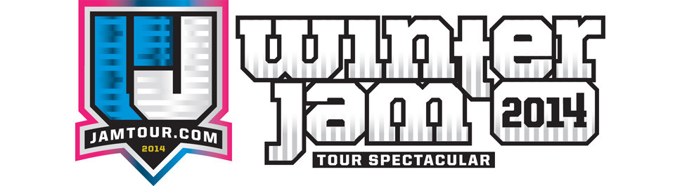 2014 Winter Jam Tour at JQH Arena