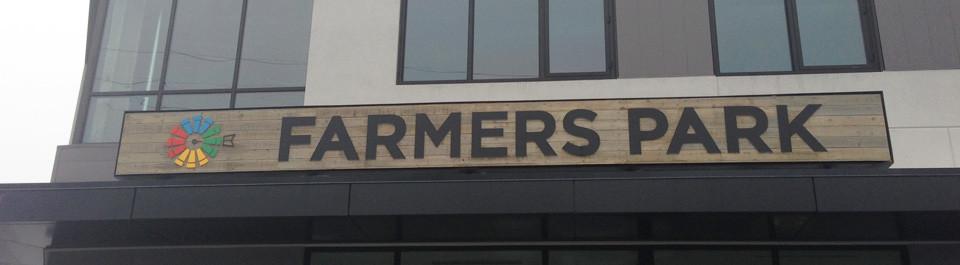 Farmers Park Springfield MO