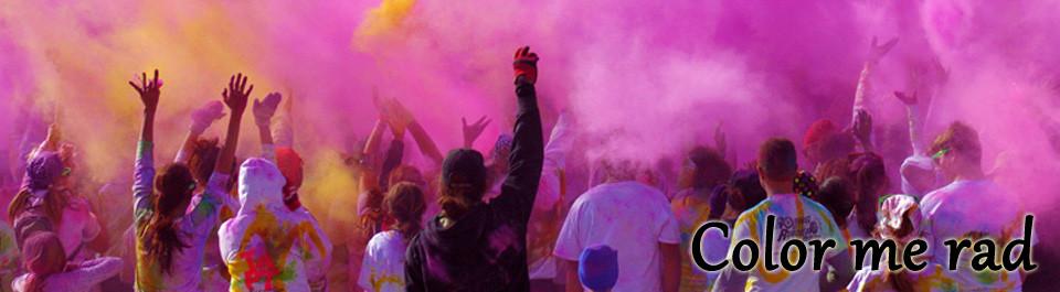 Color Me Rad Springfield MO