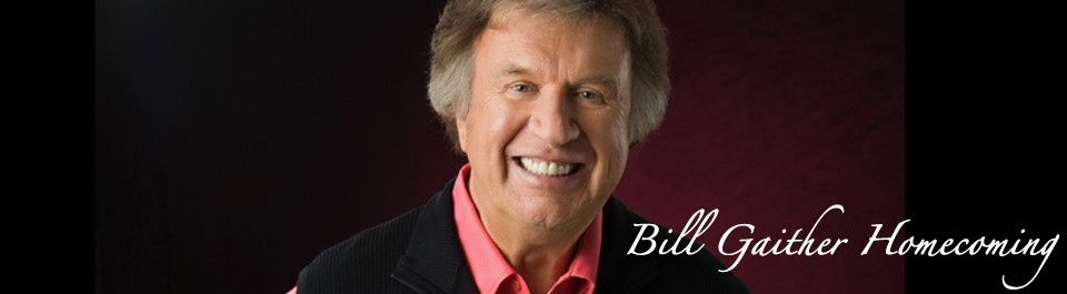 Bill Gaither Homecoming 2014 Springfield MO