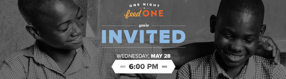 One Night to feedONE Springfield MO