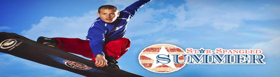 Star-Spangled Summer at Silver Dollar City