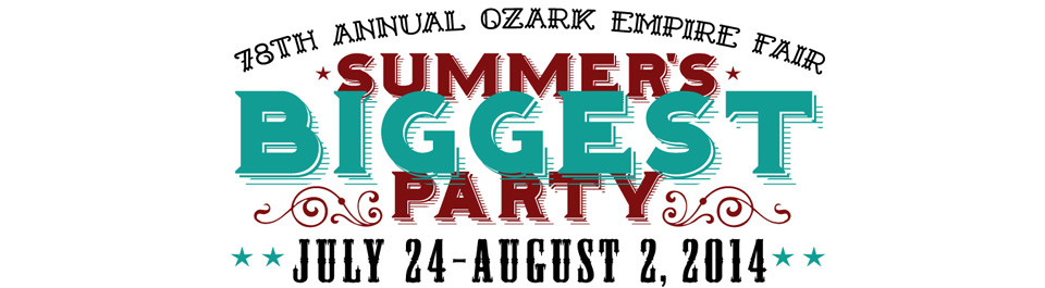 78th Annual Ozark Empire Fair