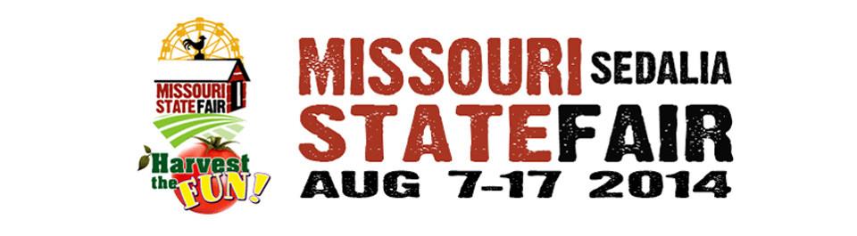 2014 MO State Fair